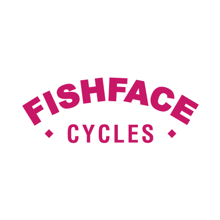 Fishface Cycles Logo