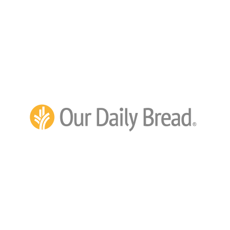 Our Daily Bread Logo | User Experience Consultancy
