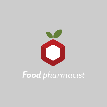 Food Pharmacist Logo