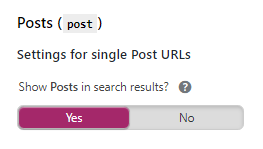 yoast search results