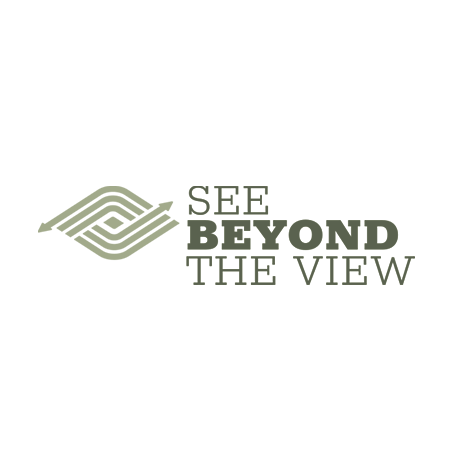 See  Beyond the View Logo